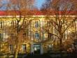 Peasissepääs. Foto: L.Hansar. Kuupäev  15.11.2004
