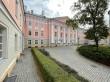 Ülikooli 18 Tartu ülikooli peahoone hoovivaade. Foto Egle Tamm, 06.09.2021.