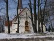 Viru-Nigula kirik : 16057, vaade idaakna tellingutele Autor: ANNE KALDAM  Kuupäev  26.03.2010