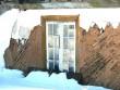 Kalkuni kõrtsi aken    Autor Eduard Rajari    Kuupäev  22.03.2005