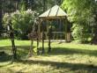 Silla kalmistu õigeusu kabel. Autor: M.Koppel Kuupäev: 2009