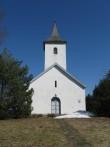 Pühajõe kirik, 1836-1838,1990. Tõnis Taavet. 15.04.2010.
