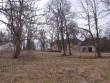 Vaade pargile ja peahoonele sepikoja juurest    Autor Tarvi Sits    Kuupäev  20.04.2005