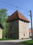 Vao tornlinnus, 16092 :vaade läänest Autor Anne Kaldam  Kuupäev  19.05.2010