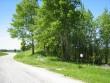 Kivikalme reg nr 10695, vaade kagust. Foto: M. Abel, 07.06.2010