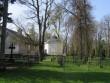 Haljala kabel 2.15650 vaade idast, kabel asub surnuaia lõunapoolsel osal Autor Anne Kaldam  Kuupäev  20.05.2010
