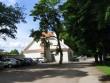 Vihula mõisa tõllakuur : 15957 otsavaade kagust  Autor ANNE KALDAM  Kuupäev  10.06.2010