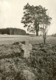 Maa-alune kalmistu. Foto: O. Kõll, 28.04.1980.