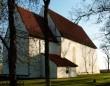 Ridala kirik. Foto: Tõnis Padu, 15.05.2005