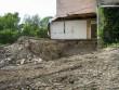 Talveaia  alusmüüride seisukord lammutustööde järgselt. Kalli Pets 08.07.2010