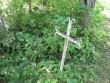 Uudeküla kalmistu, reg. nr 5787. Foto: Ingmar Noorlaid, kuupäev 29.07.10