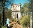 Koch'ide kabeli varemed ja perekonnakalmistu
