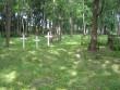 Tapa vana kalmistu reg. nr 5788. Foto: Ingmar Noorlaid, kuupäev 29.07.10