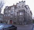 Elamu, 1905. a. ja Tallinna Linna Poeglaste Kaubanduskooli hoone