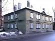 Balti Puuvillavabriku tööliselamu Sitsi t. 13, 1923. a.