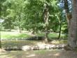 kraavid kivipostide ja põlispuudega Foto Riina Pau 30.07.2010