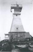 Kunda tuletorn aastast 1930, ajalooline pilt-erakogust. vaade idast  pildi laadis ülesse Anne Kaldam 30.08.2010