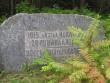 Vabadussõjas hukkunute ühishaud, reg. nr 5783. Foto; Ingmar Noorlaid, kuupäev 31.08.2010
