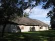 Imastu mõisa ait reg nr 15779 , vaade idast - näha uuestilaotud tagumine sein  Autor: Anne Kaldam  Kuupäev: 19.08.2010