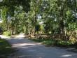 Kiltsi mõisa park,vaade esiväljaku põhjapoolsele osale.   Autor A.Kaldam  Kuupäev  01.09.2010