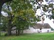 Saksi mõisa ait-kuivati reg. nr 15975.vaade läänest  aeg: : 15.09.2010  pilt: Anne Kaldam