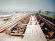 Noblessneri laevatehase elling , 1914-1915 (2 tugiraami 6 rööbasteega, liikuv sild, slipp alusraamiga, slipi muulid, masinaruum ajami ja ülekandemehha (2)