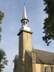 Simuna kirik, 15621, vaade lõunast  pilt: AnneKaldam aeg: 24.09.2010