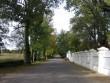 Palmse mõisa alleed 15895:vaade mõisa poole värava eest Ilumäe poole  Autor Anne Kaldam  Kuupäev  23.09.2010