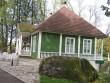 Palmse mõisa supelmaja :15906 vaade idast ,   Autor Anne Kaldam  Kuupäev  23.09.2010