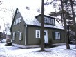 Maja, kus elas aastail 1929-1934 Kristjan Raud