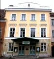 Maja, kus 1918.a . lõpul, 1919. a. algul asus Eesti Vabariigi Ajutine Valitsus