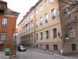 Maja, kus aastatel 1845-1893 ja 1906-1939 asus Toomvaestekool