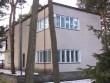 Maja, kus elasid Marie Under ja Friedebert Tuglas