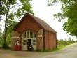 kaalumaja  kirde vaaade  Autor A.Kaldam  Kuupäev  07.07.2005