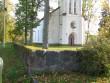 Paistu kirikaia müürid 05.10.10, Anne KIVI