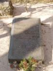 Carl (Karl) Timoleon von Neffi (1804-1877) haud, reg. nr 5757. Foto: I. Raudvassar, kuupäev 29.04.2005
