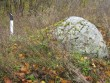 Lohukivi, reg nr 10903. Foto: Ingmar Noorlaid, 22.10.2010.