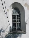 kiriku aken  Autor J. Paenum  Kuupäev  24.09.2005