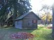 Mesipuude maja  Autor Tarvi Sits  Kuupäev  25.10.2005