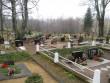 Luhamaa kalmistu. Foto Tõnis Taavet, 10.11.2010.