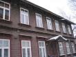 Kastani 129 teise korruse asendatud aknad Foto 25.11.2010