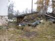 Sõmerpalu mõisa kelder, 19 saj. II pool. Foto Tõnis Taavet, 04.11.2010.