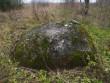 Lohukivi reg nr 10392. Foto: Tõnno Jonuks, 01.11.2010.