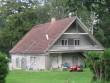 Rägavere mõisa saun, 15809 , vaade idast, peahoone poolt. Foto: Anne Kaldam 21.08.2008