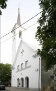 Peeteli kirik. Foto: Arne Maasik, 2009