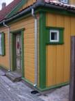 Uus vihmaveesüsteem  Autor Tarvi Sits  Kuupäev  17.01.2006