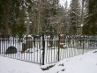 R. Tobiase hauaplats  Autor Kalli Pets  Kuupäev  28.01.2005