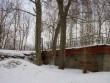 Peahoone kelder, pargi poolt  Autor Kalli Pets  Kuupäev  23.03.2006