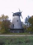Vaade tuuleveskile. Foto: Tõnu Sepp, 2006