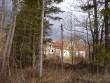 Vaade peahoonele teelt. Foto: L. Hansar. Kuupäev  11.04.2006
